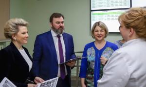 Нижегородская и Новгородская области обменяются кадровыми практиками