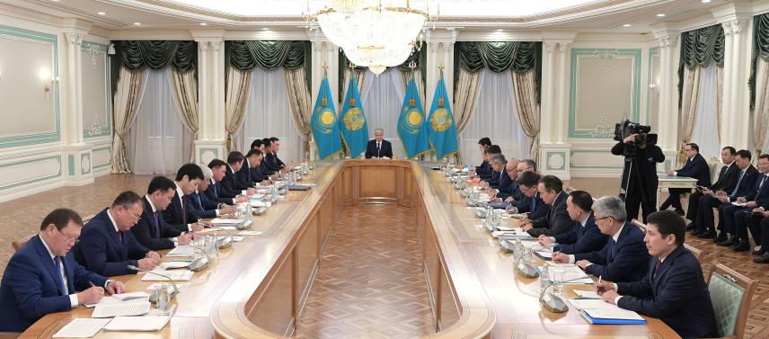 В Казахстане назвали «болевые точки» государственной службы
