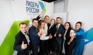 Определены финалисты «Лидеров России 2020» в Сибирском и Уральском федеральных округах