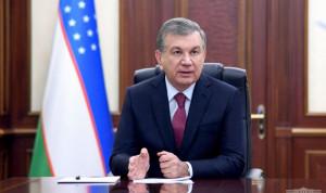 Антикоррупционный орган создадут в Узбекистане