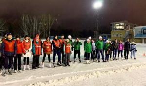 В Перми определили победителей спартакиады муниципальных служащих