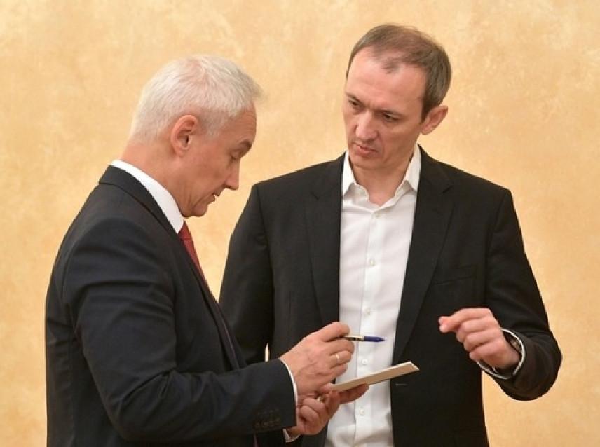 Вопросами госслужбы будет заниматься вице-премьер Григоренко