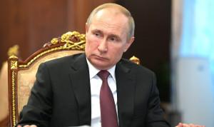 Владимир Путин призвал строже наказывать госслужащих за хамство