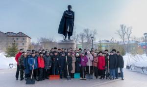 В Казахстане призывают госслужащих присоединяться к добровольческой деятельности