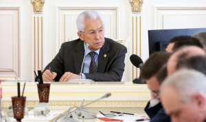 В Дагестане поддержат талантливых чиновников