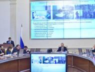 Работа собращениями граждан нановом уровне: опыт Новосибирской области