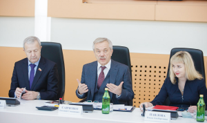 Белгородские госслужащие получат прибыль от успешно реализованных бережливых проектов