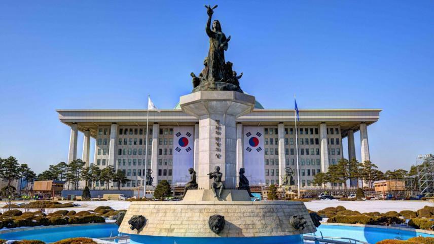 Власти Южной Кореи переведут на Linux в более чем 3 млн правительственных компьютеров