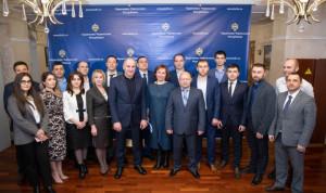 Полуфиналисты «Лидеров России» из Карачаево-Черкесии станут наставниками в республиканском конкурсе