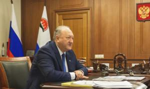 Особые знаки для чиновников введут в Камчатском крае