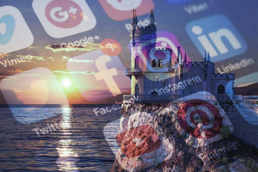 В Крыму чиновники обязаны отвечать на комментарии в социальных сетях