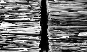 Более 70% отчетов обладминистраций для кабмина Украины оказались ненужными