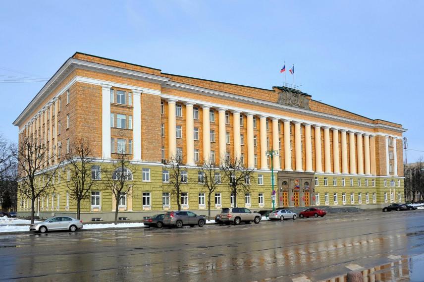 Лучшего муниципального служащего выберут в Новгородской области
