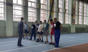 В Рязани завершилась XVIII Спартакиада муниципальных служащих