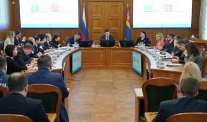 В Калининградской области объявлен ежегодный конкурс на звание лучшего госслужащего