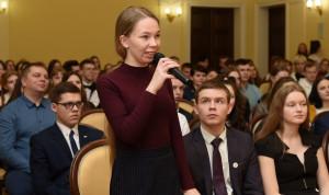 Кандидаты в «Команду Мэра» встретились с главой Вологды