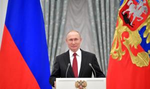 Президент считает конкурсы платформы «Россия – страна возможностей» хорошим социальным лифтом