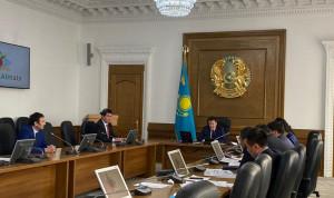 В Алматы рассказали об изменениях в сфере госслужбы