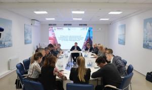 В Севастополе проходит региональная стажировка команды «Лидеров России»