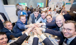 В Москве выбирают финалистов сразу двух специализаций конкурса «Лидеры России»