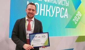 «Лидер России» Дмитрий Ильин: Для победы в финале нужно было выложиться на 110%