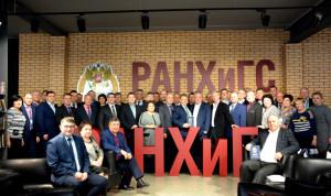 Главы муниципалитетов Алтайского края усовершенствовали свои управленческие компетенции