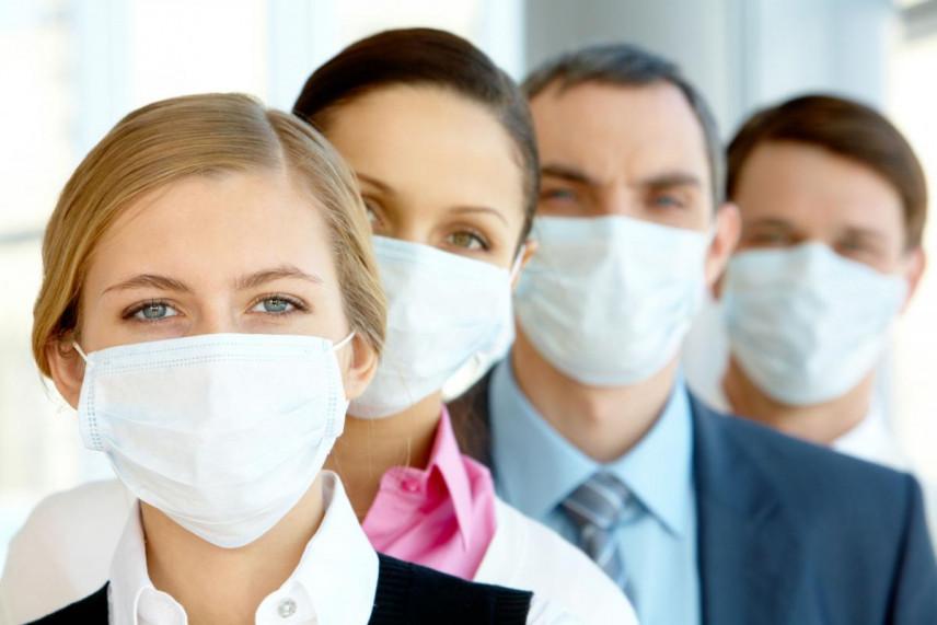 Минтруд подготовил рекомендации по режиму труда органов власти на время пандемии