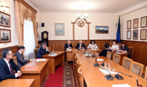 Госслужащие Народного Собрания Дагестана прошли аттестацию