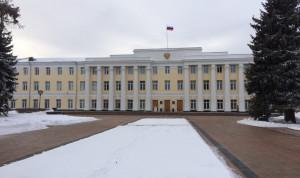 В парламенте Нижегородской области обсудили поправки в антикоррупционное законодательство
