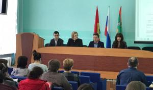 В Липецкой области прошли семинары по вопросам соблюдения антикоррупционных норм органов МСУ