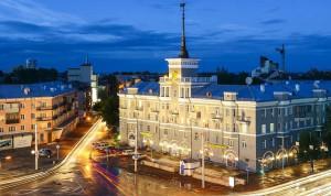 В Барнауле напомнили муниципальным служащим о действиях при обнаружении экстремистских надписей