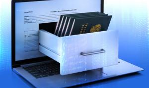 В Роструде пояснили нюансы перехода на электронные трудовые книжки