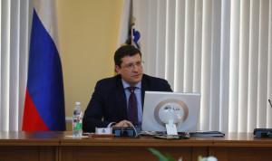 Губернатор Нижегородской области призвал привлекать к волонтерской работе муниципальных служащих