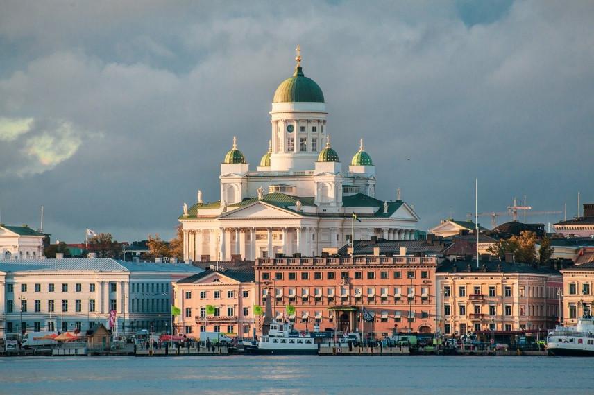 Опрос: Жители Финляндии хотели бы остаться на удаленке и после пандемии
