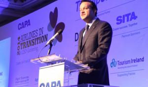 Премьер-министр Ирландии будет работать врачом во время пандемии