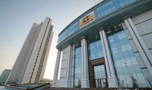 В Свердловской области нацпроект «Цифровая экономика России» позволил оперативно организовать дистанционную работу госслужащих