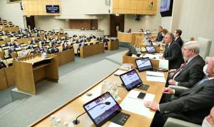 Работающие на непостоянной основе депутаты и госслужащие смогут заниматься бизнесом