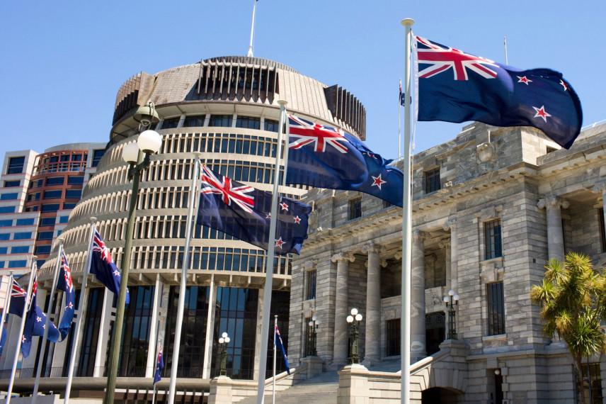 Министры Новой Зеландии урезали свою зарплату на 20% из-за пандемии