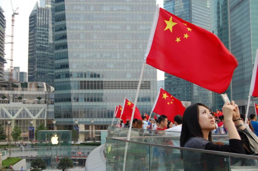 Крупного сокращения штата сотрудников из-за COVID-19 в Китае не произошло