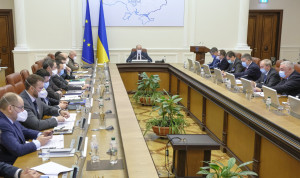 На Украине реформируют систему оплаты труда госслужащих