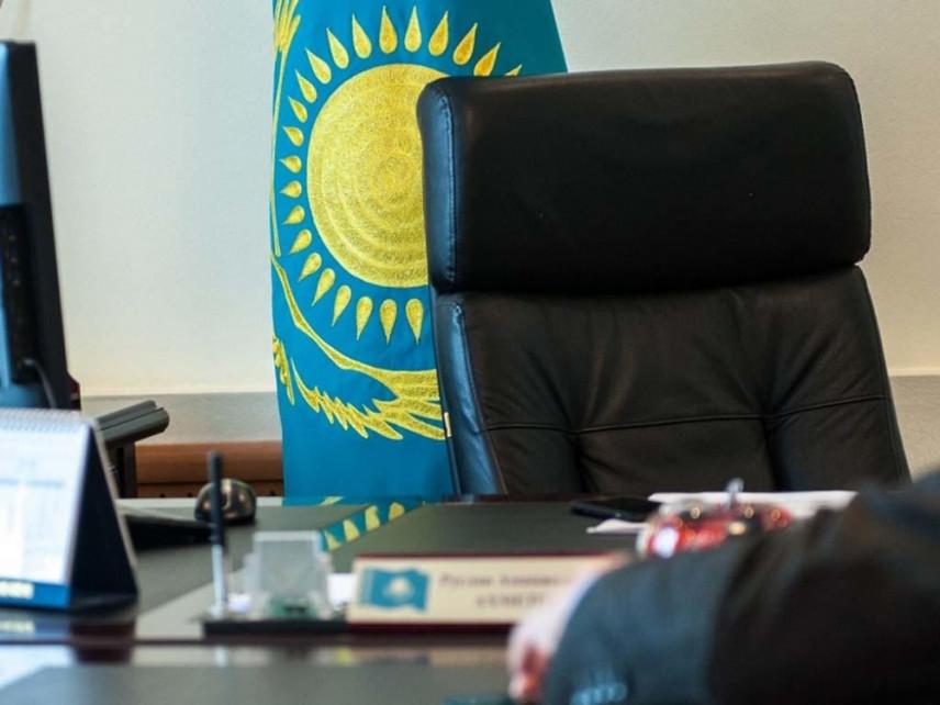 В Казахстане расширят список госорганов для обращений о фактах коррупции