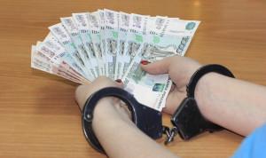СМИ: В России выросло число осужденных за крупные взятки