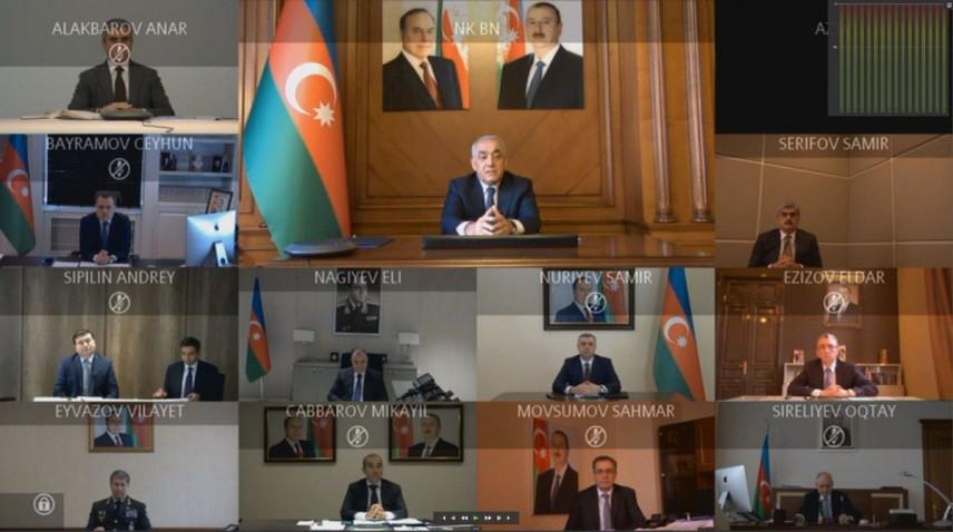 В Азербайджане планируют возобновить экзамены на госслужбу с августа
