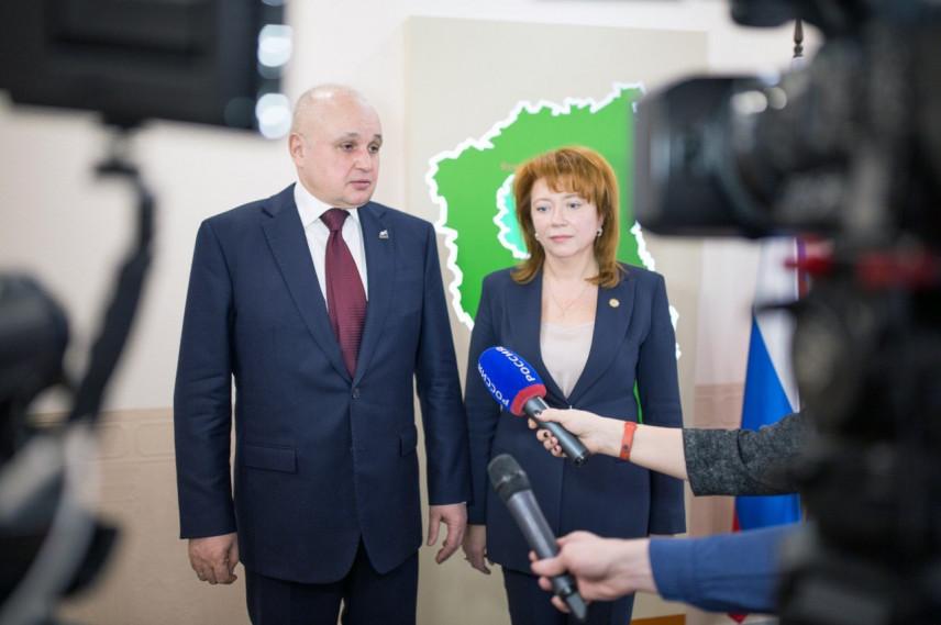 В Кузбассе для сотрудниц администрации сократили рабочий день по пятницам