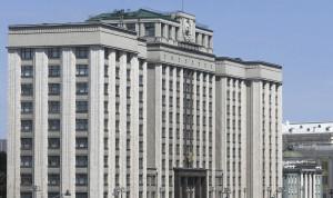 В Госдуме предложили устанавливать зарплату госслужащим, исходя из эффективности их работы