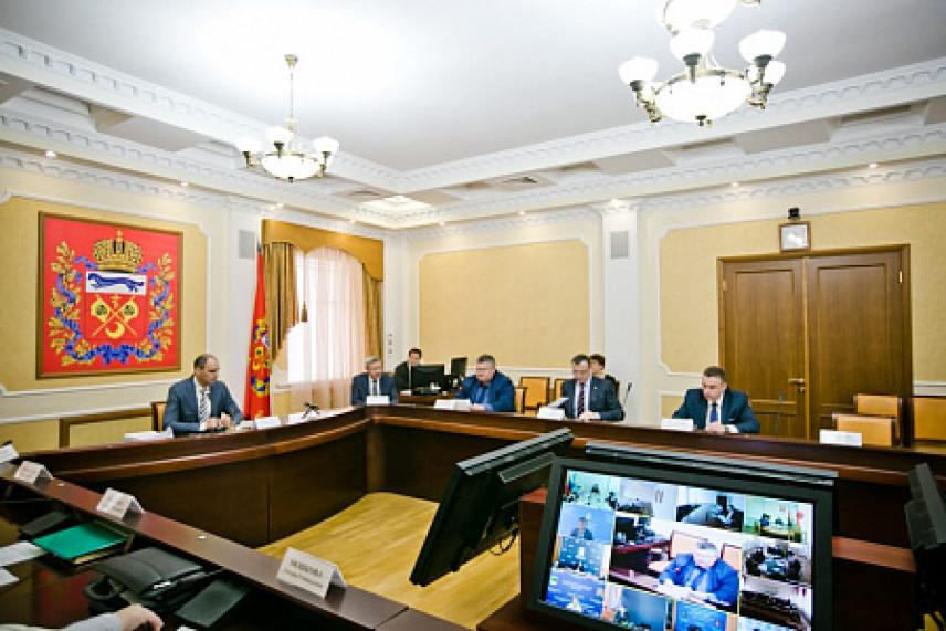 В министерстве информполитики Оренбуржья появилась комиссия по соблюдению требований к поведению госслужащих