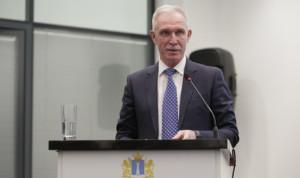 Ульяновские госслужащие смогут заниматься благотворительностью на работе