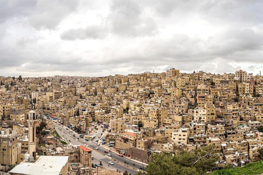 В Иордании госслужащие возвращаются на работу
