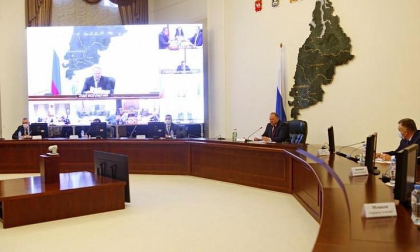 Губернатор ЯНАО отчитался о борьбе с коррупцией