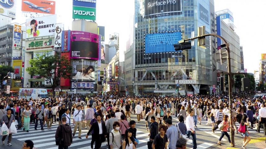В Японии на госслужбу приняли рекордное число женщин